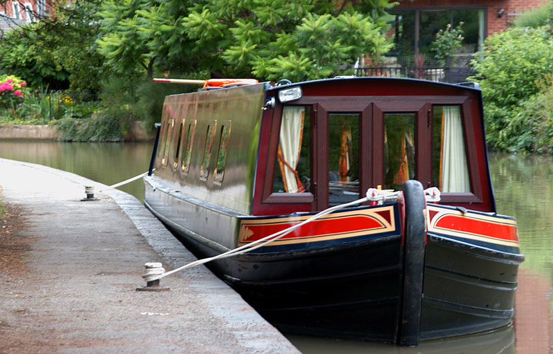 Lancaster Canal Cruise