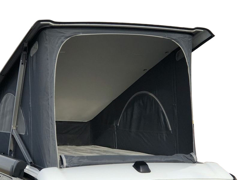 VW California T6.1 Roof Bed