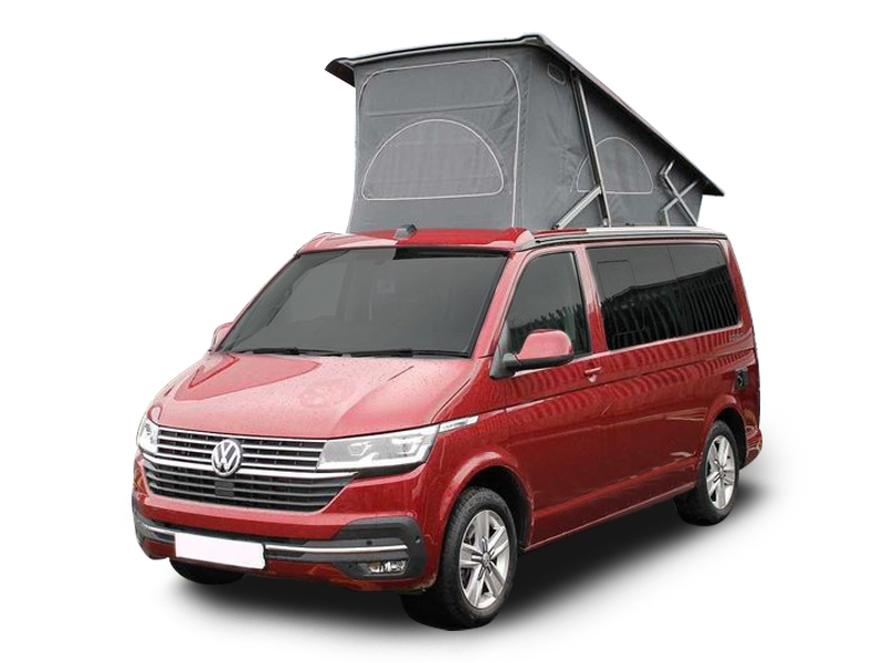 VW California Ocean 6.1 Open Top