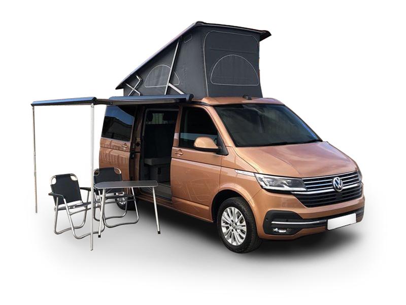 VW California Ocean 6.1